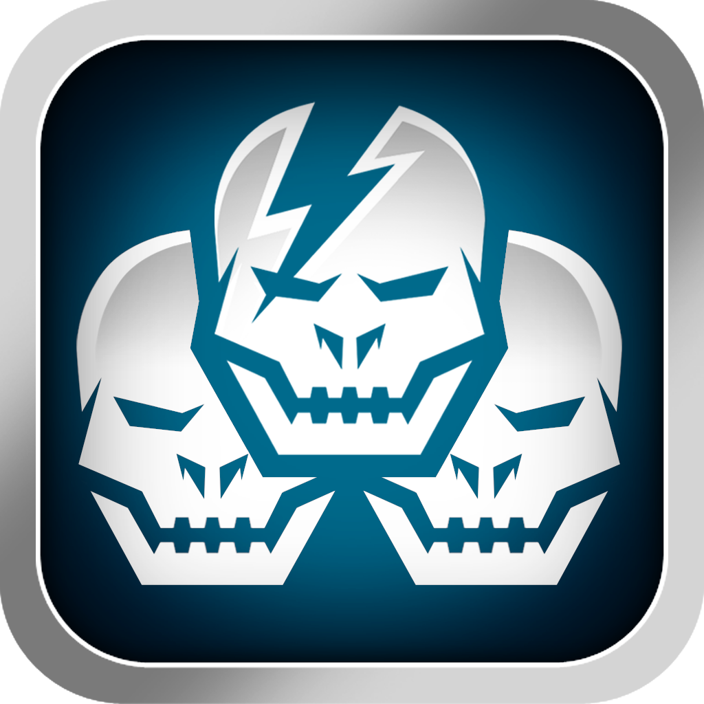 SHADOWGUN: DeadZone iOS